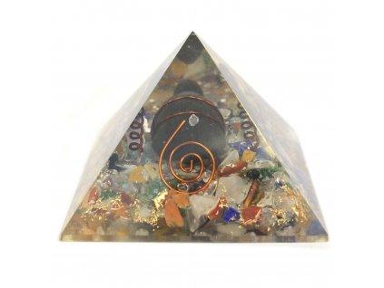 orgonit pyramida korytnačka (1)
