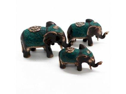 stastne slony set