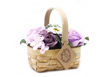 mydlova kytica fialova v prutenom kosi (2)