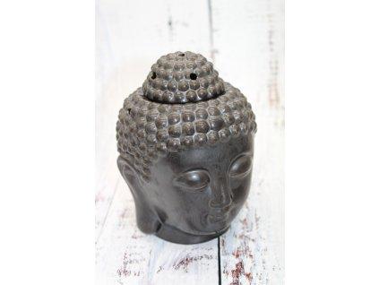 606 aroma lampa budhova hlava