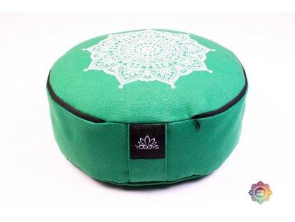 meditacny vankus zeleny (1)