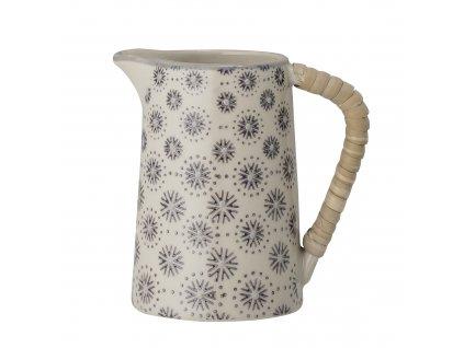 dzbanik na mlieko elsa milk jug bloomingville (5)