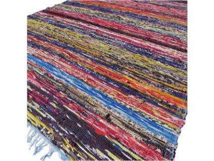 koberec tkany modry (1)
