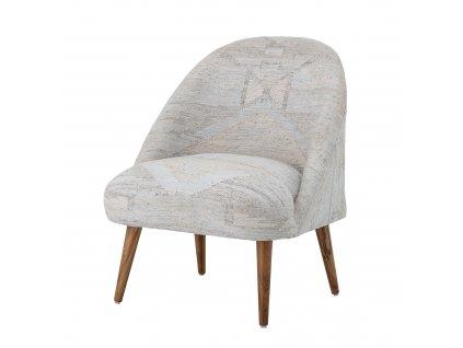 kreslo relaxacne halbin longue chair bloomingville (8)
