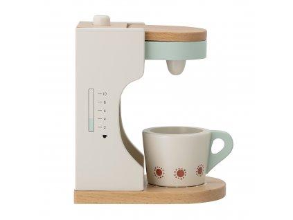 detsky dreveny kavovar elgo play set coffee maker (2)