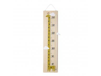 dreveny meter na stenu gadir measure board (2)