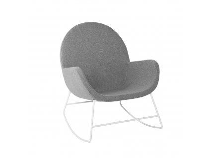 kreslo hojdacie liva rocking chair bloomingville (1)