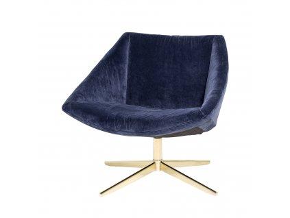 kreslo relaxacne elegant lounge chair bloomingville (6)