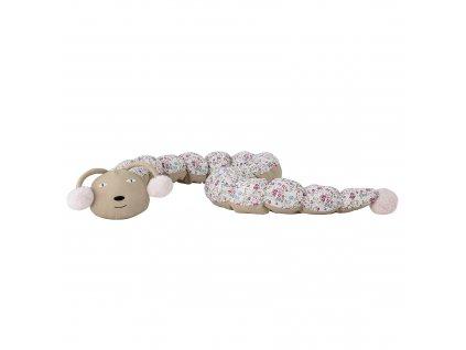 detska plysova hracka sofi toy (2)
