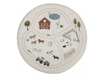 detsky koberec farma thune rug (2)