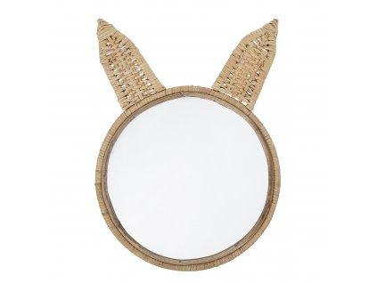 detske zrkadlo zajacik holga mirror (2)