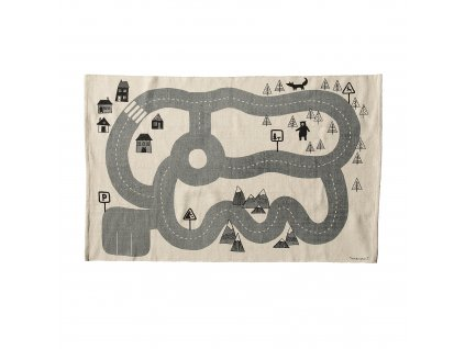 detsky bavlneny koberec dennis rug