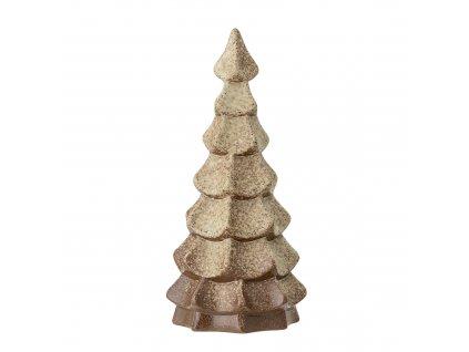 dekoracny stromcek hnedy hugo (2)