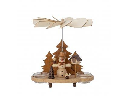 vianocny svietnik drevený (2)