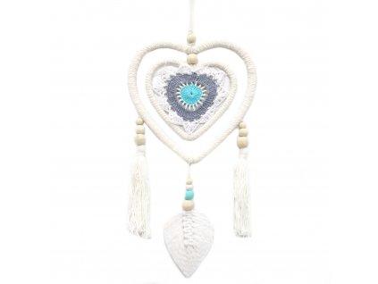 lapac snov modre srdce v srdci stredny (3)