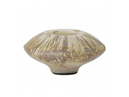 skleneny votivny svietnik prirodny (2)