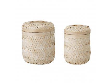 bambusovy kos s vekom prirodny (2)