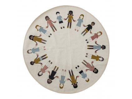 detsky koberec kamarati friends rug (1)