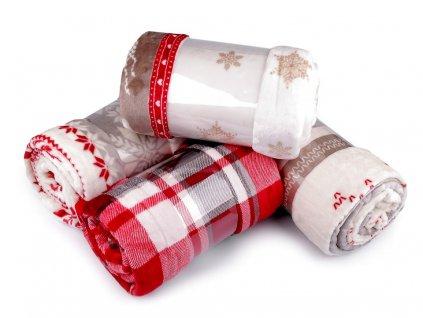 deka vianocna flanelova (1)