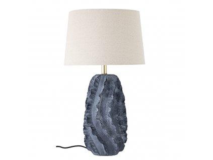 stolna lampa modra natika table (1)