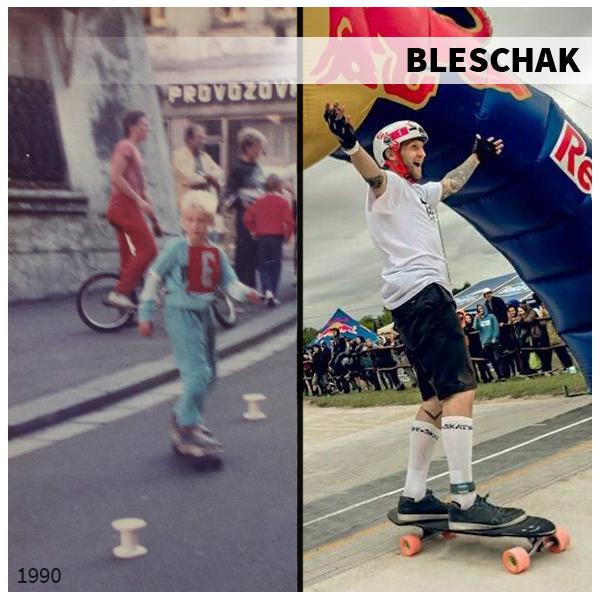 Bleschak-bioo