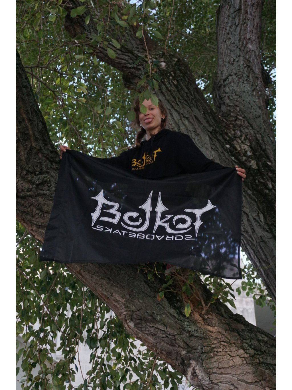 Bojkot Black Flag