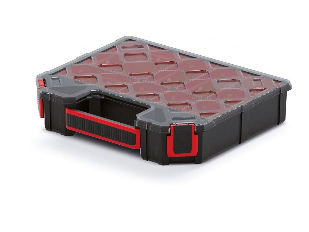 Organizér TAGER CARBO PLUS 284x243x60 (krabičky)