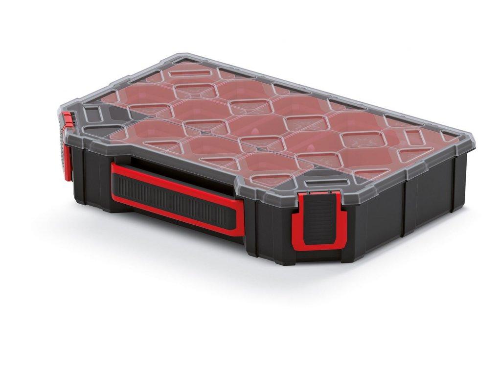 Organizér TAGER 284x195x60 (krabičky)