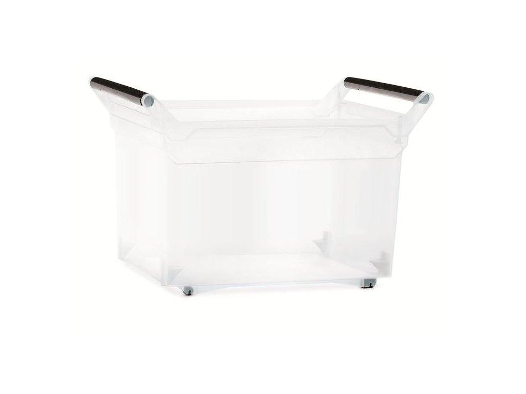 Plastový box úložný NUK 578x379x377