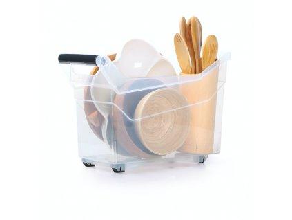 Plastový box úložný NUK 380x177x180