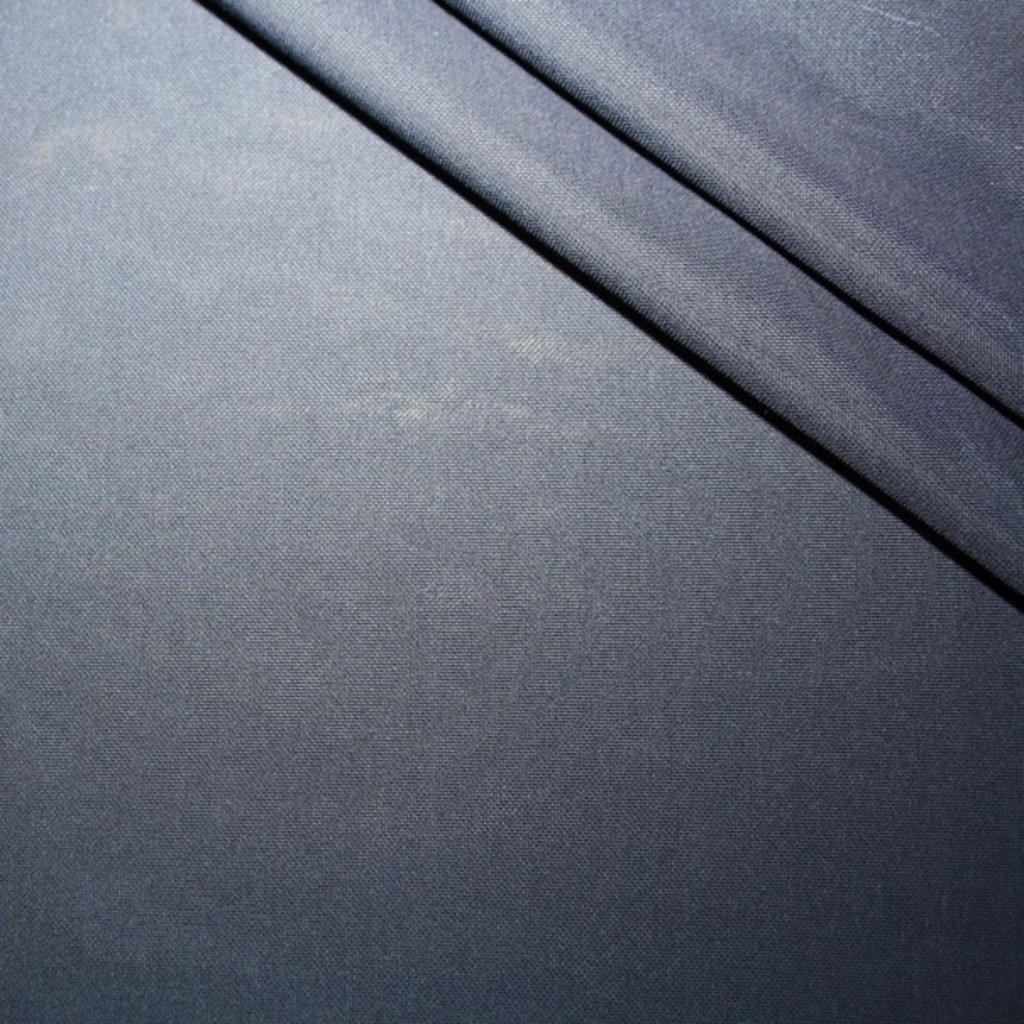 Úplet jednobarevný tmavě modrý