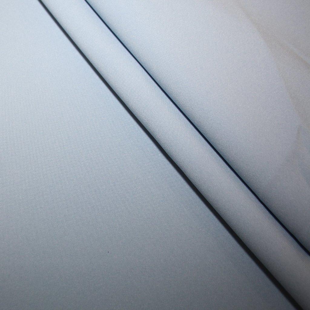 Kostýmovka jednobarevná tyrkysová