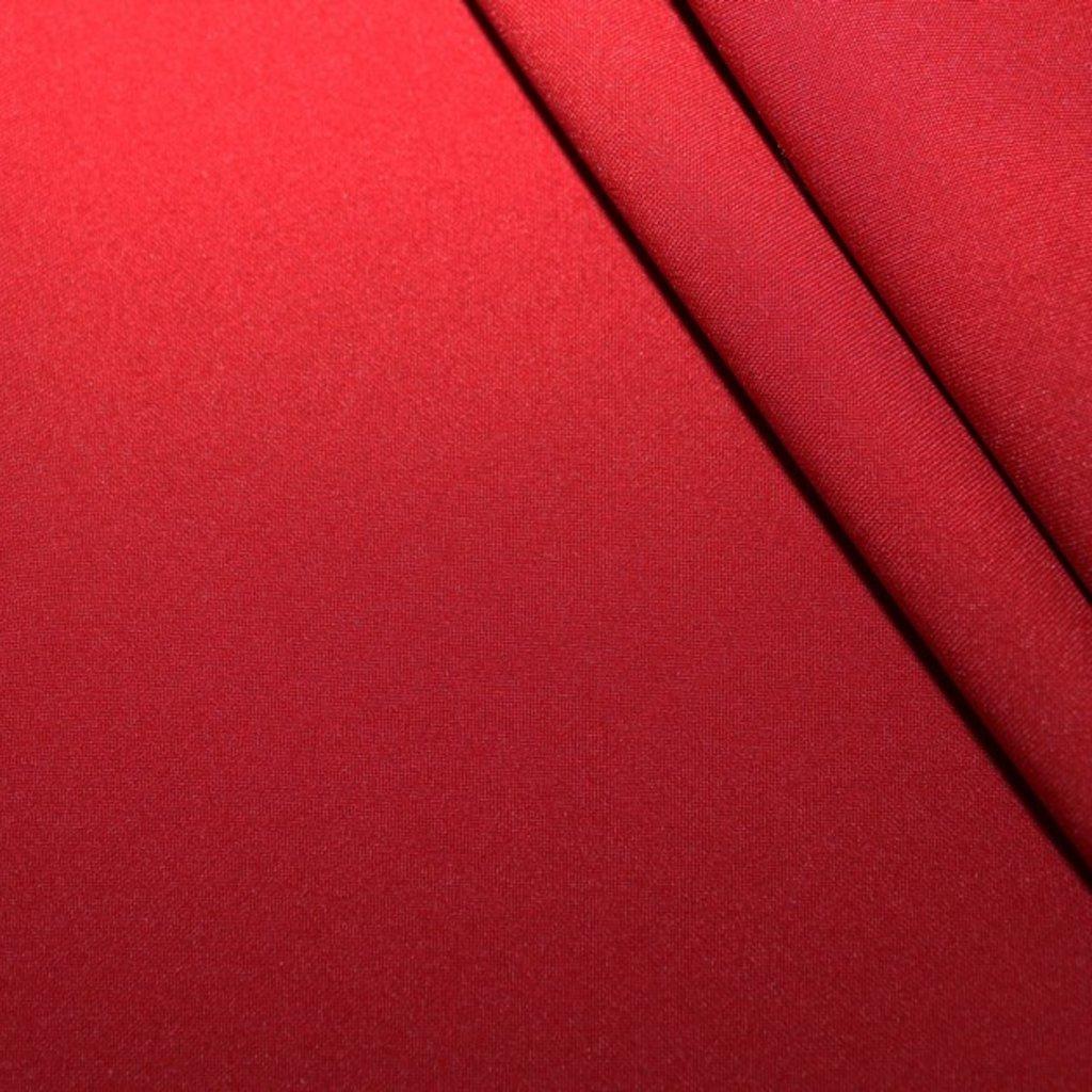 Kostýmovka červená