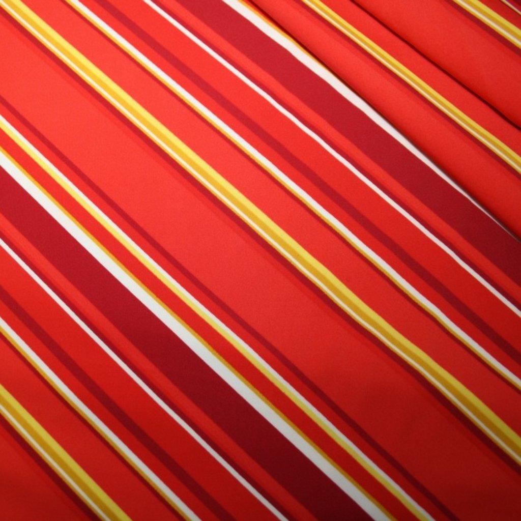 Lycra s potiskem různe barevná