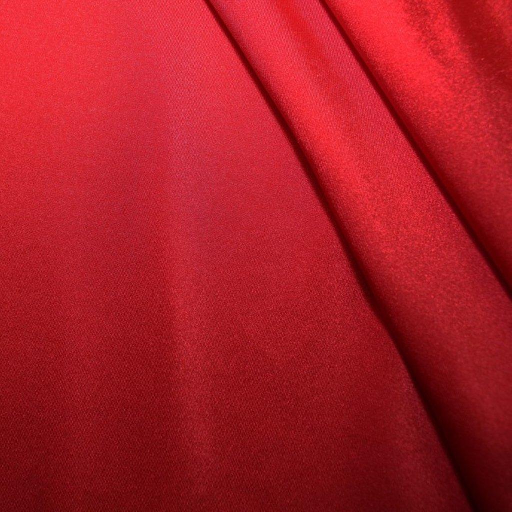 Lycra červená