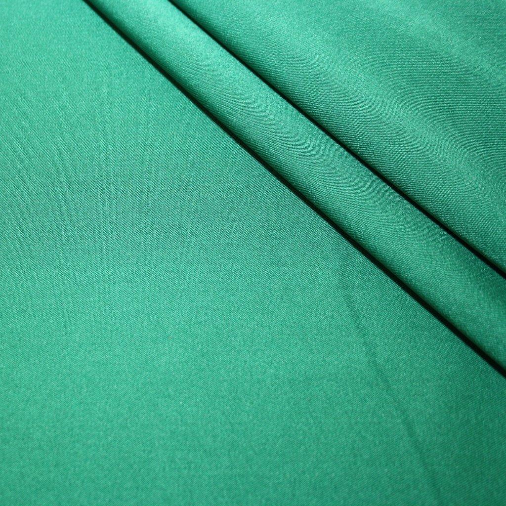 Kostýmovka jednobarevná zelená