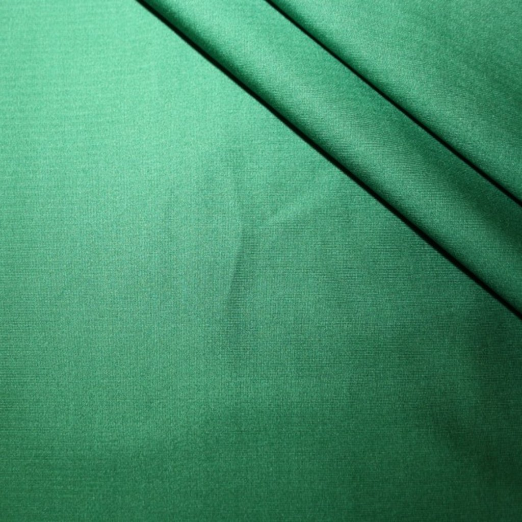 Úplet jednobarevný zelený