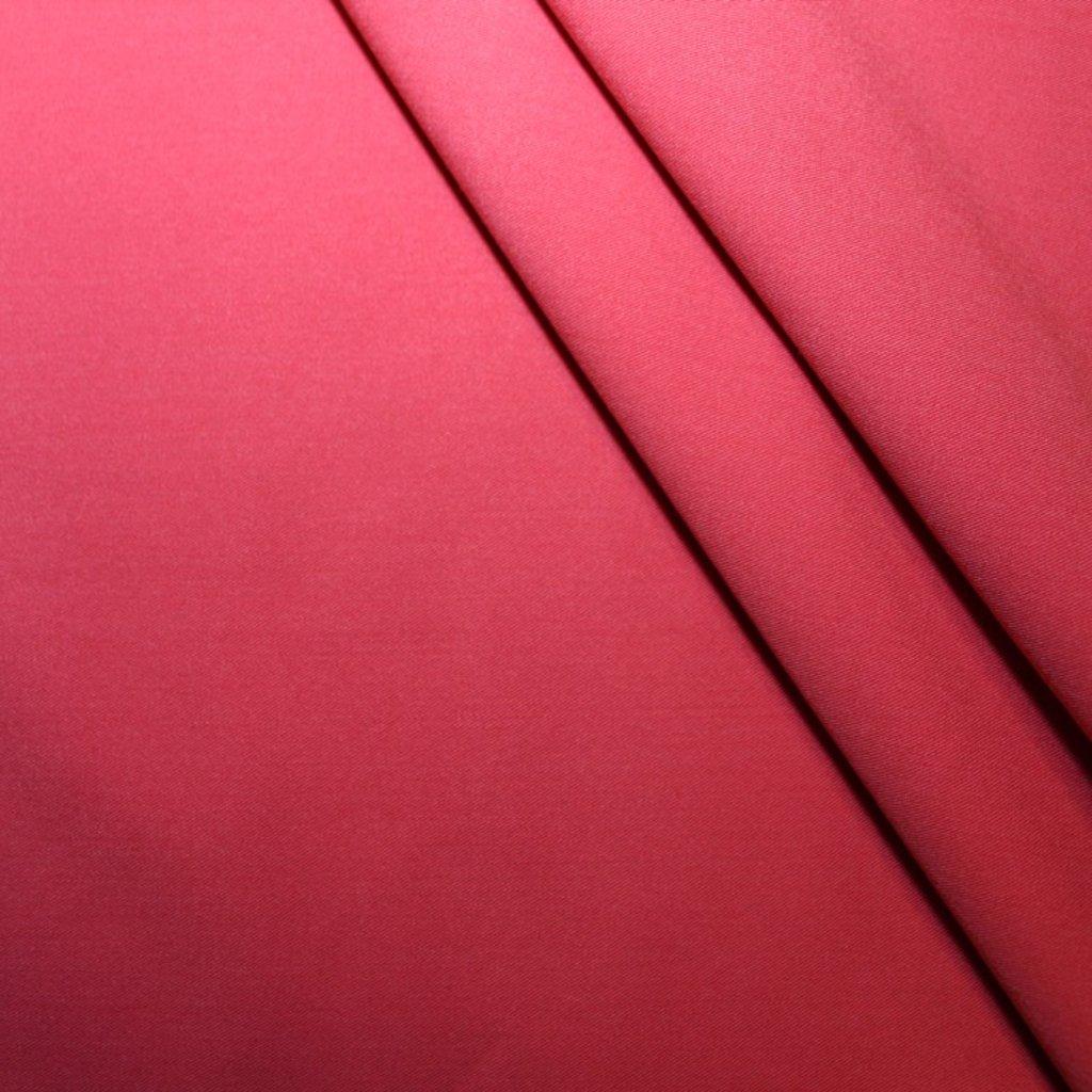 Kostýmovka tmavě růžová