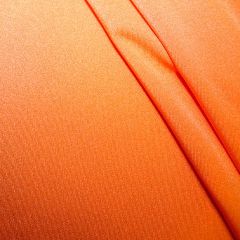Lycra oranžová
