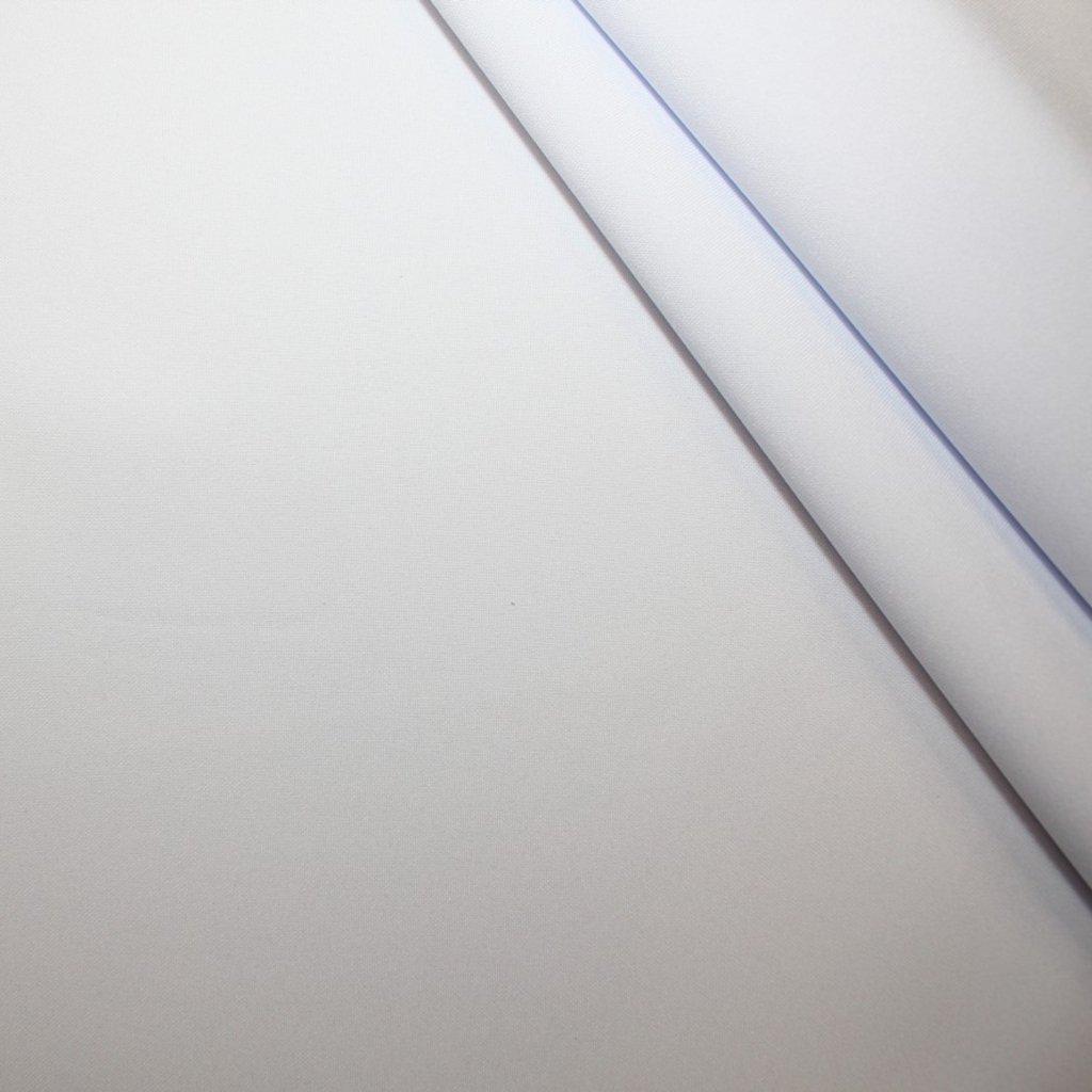 Kostýmovka bílá