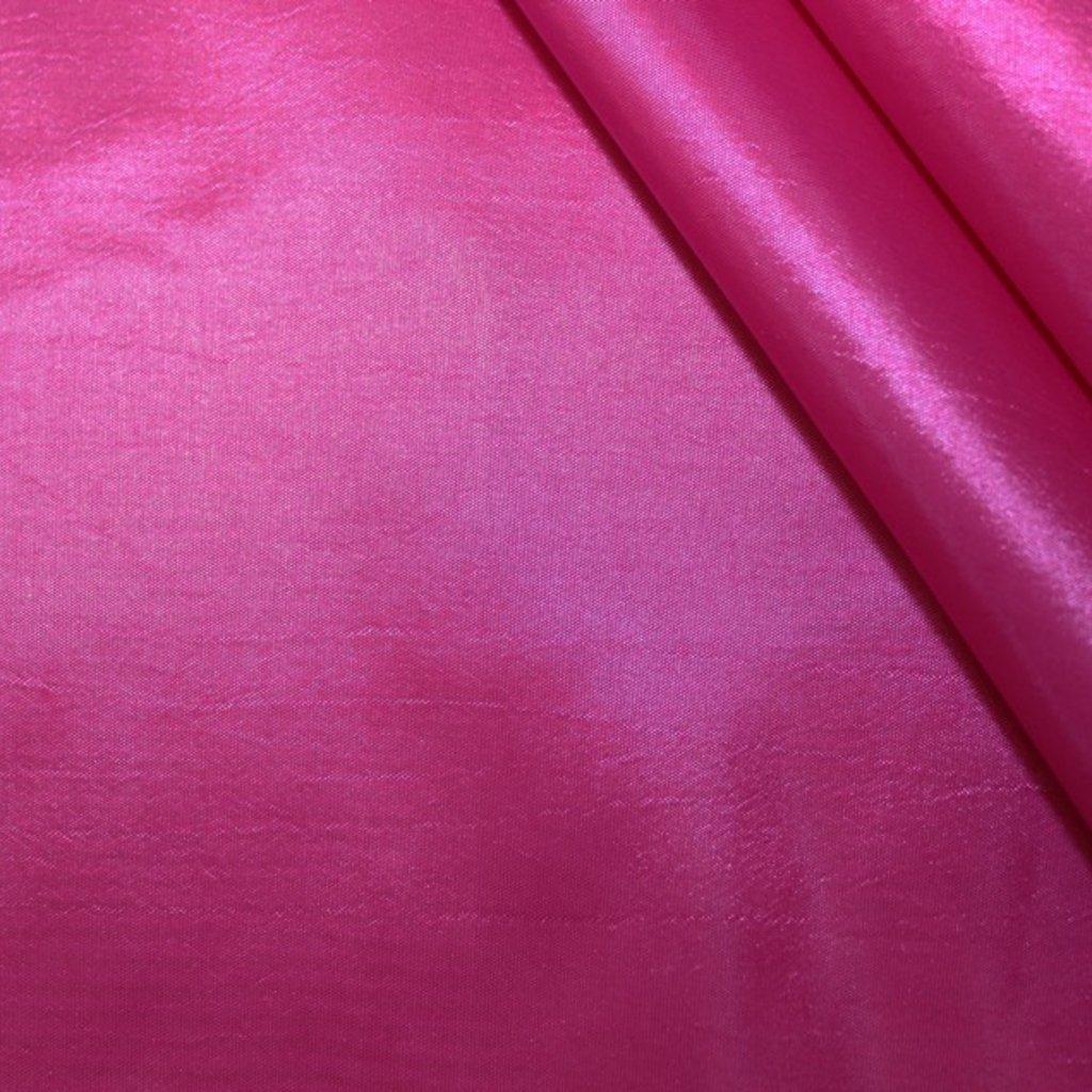 Taft růžový
