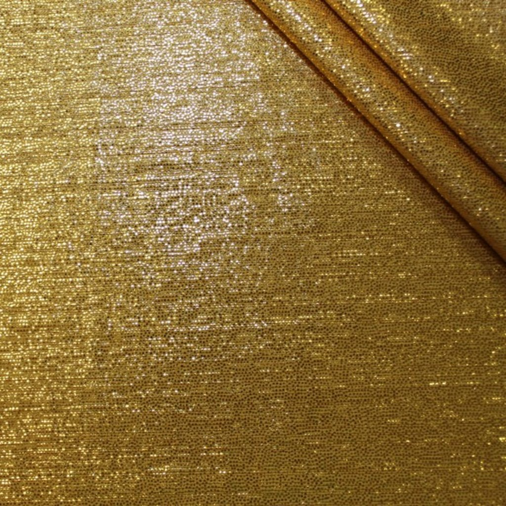 Úplet zlatý