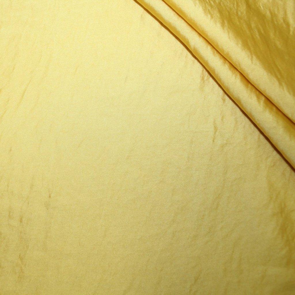 Polyester žlutý