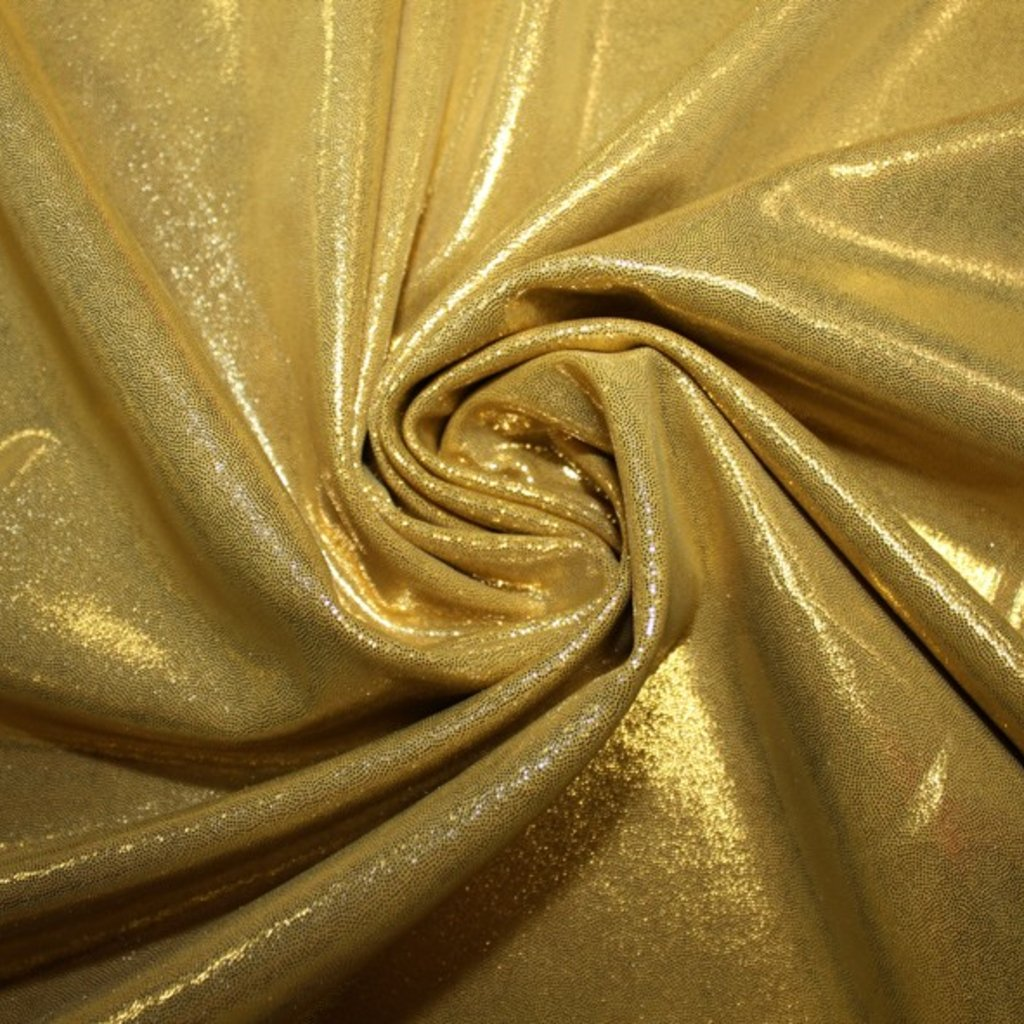 Lycra zlatá
