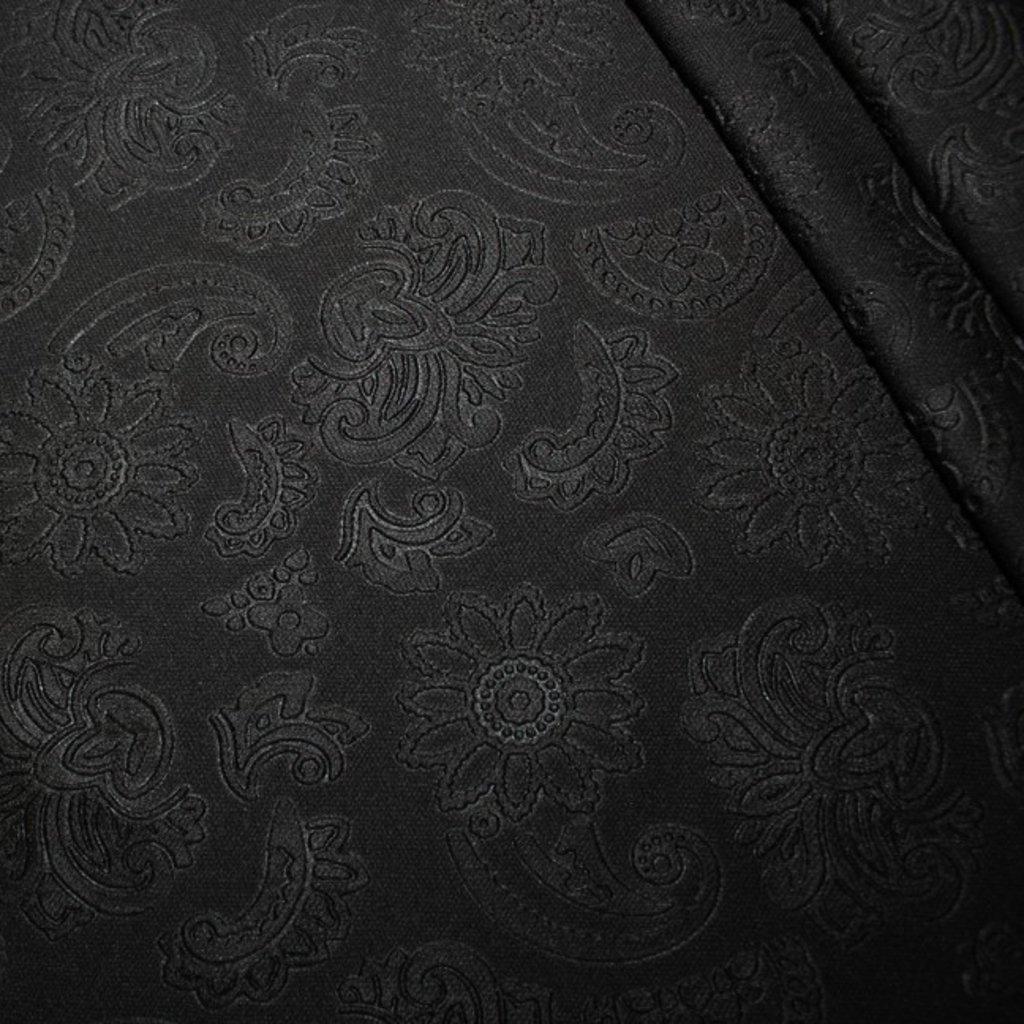 Úplet černý