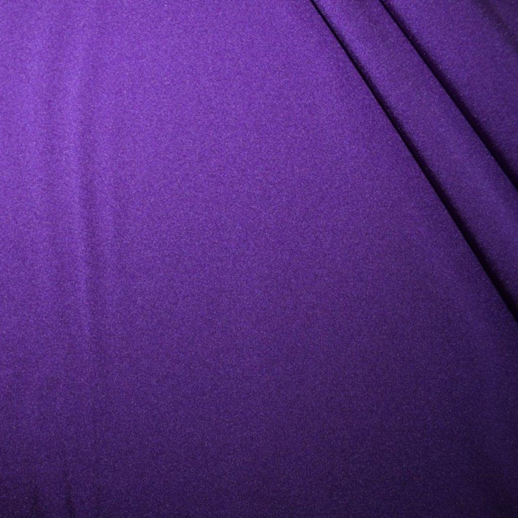Plavkovina fialová