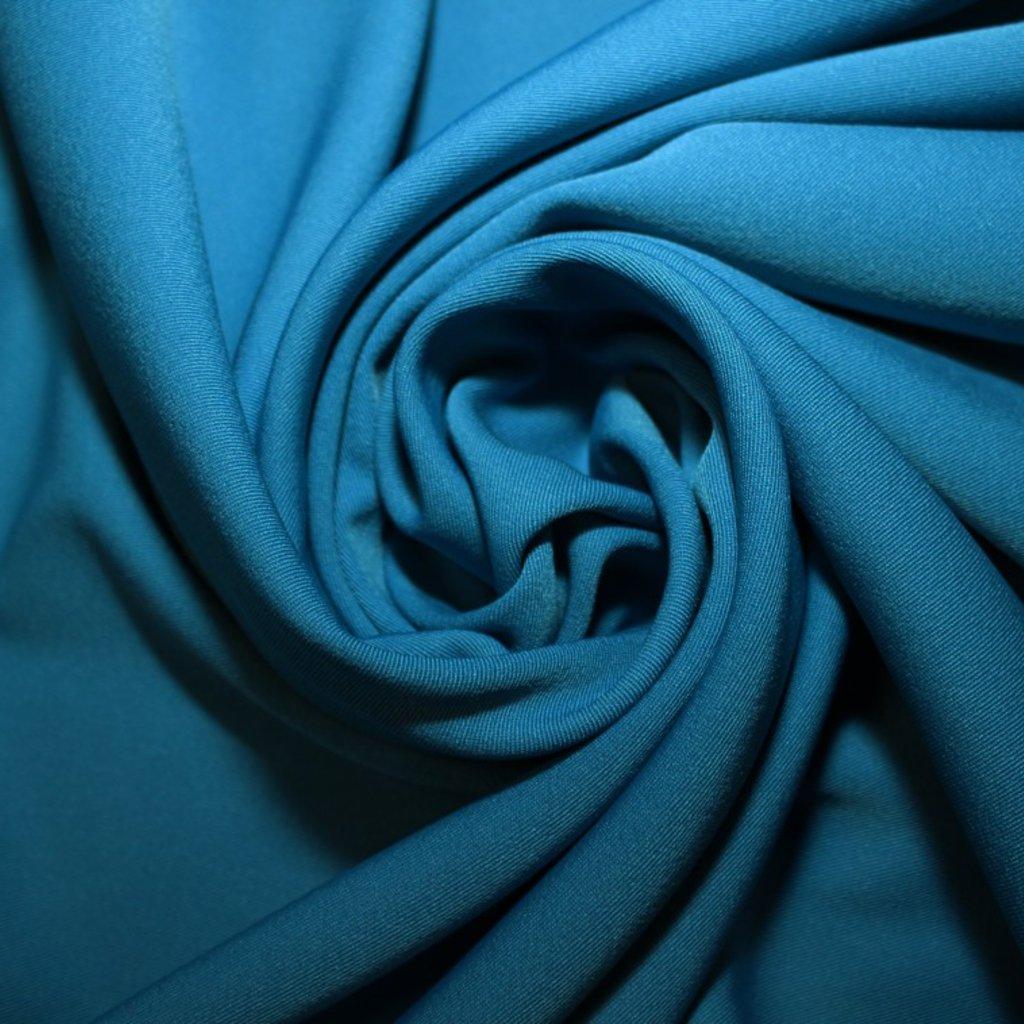 Kostýmovka modrá