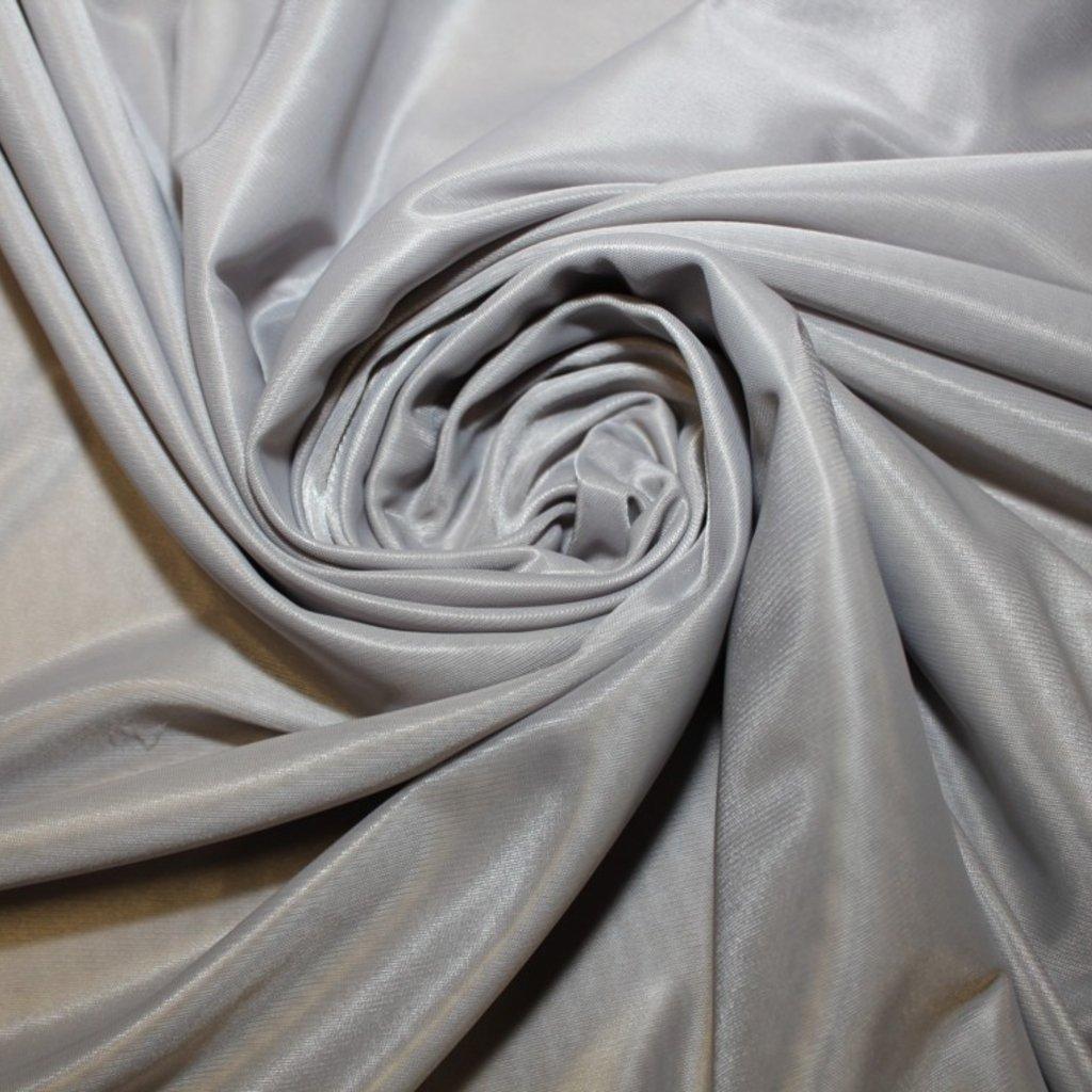 Podšívka šedá elastická