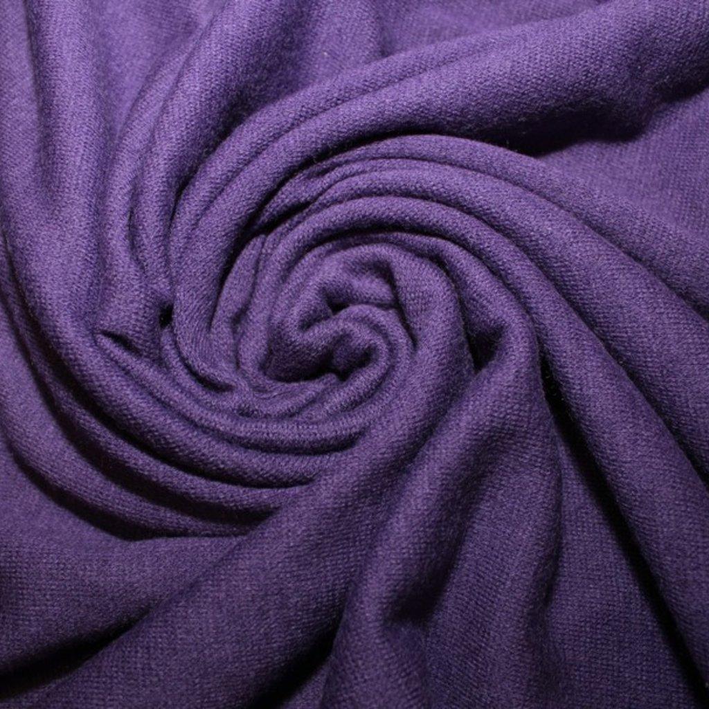 Úplet fialový