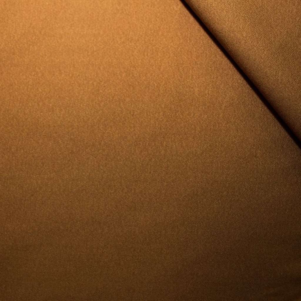 Kostýmovka krepovaná béžová